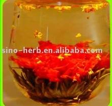 Blooming Tea,Artistic Flowering Tea--Noble Madam