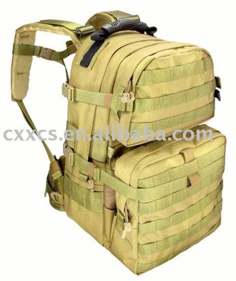 Sac à dos tactique, sac militaire, sac à dos militaire