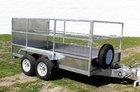 Agricultural Multi Purpose Load Trailer