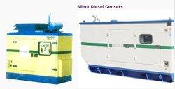 Kirloskar - 5 to 600 KVA Silent Diesel Gensets