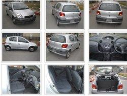Y01211 TOYOTA used car