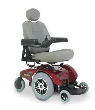 Jazzy Electric Wheelchair on Image  Electric Wheelchair  Pride Jazzy Select 14 Electric Wheelchair