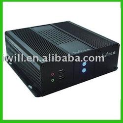 Iwill Mini PC case, Mini Computer case, Mini Desktop case