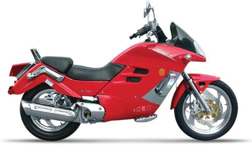 SAPERO 250 MOTORCYCLE