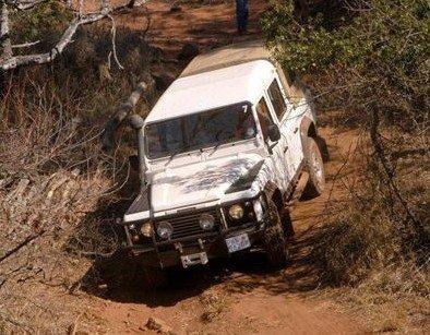 Land Rover Defender 130 Station Wagon. Land+rover+defender+130