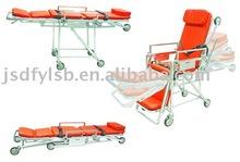 Folding Ambulance Stretcher(DDC-4)