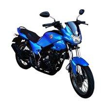 Motorcycles --Bulldog 150