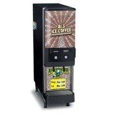 auto fill coffee machine