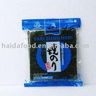 Yaki Sushi Nori Roasted Seaweed Blue