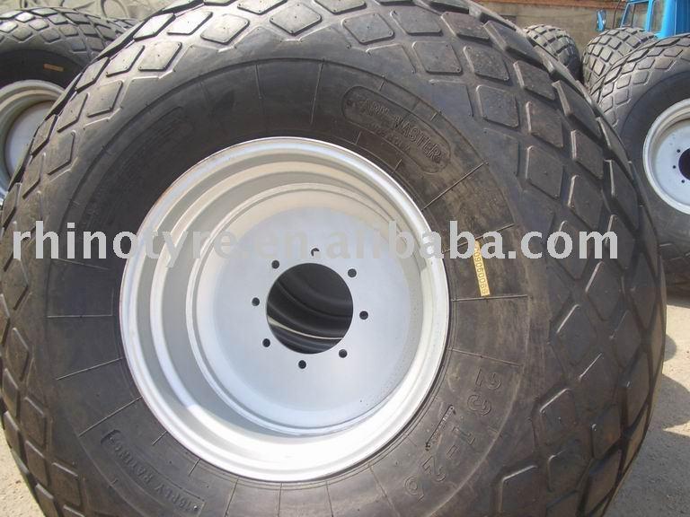 23.1 - 26 pneus agrícolas