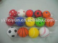 Lovely pu foam ball