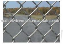 Diamond Type Wire mesh/diamond wire mesh/diamond mesh fence