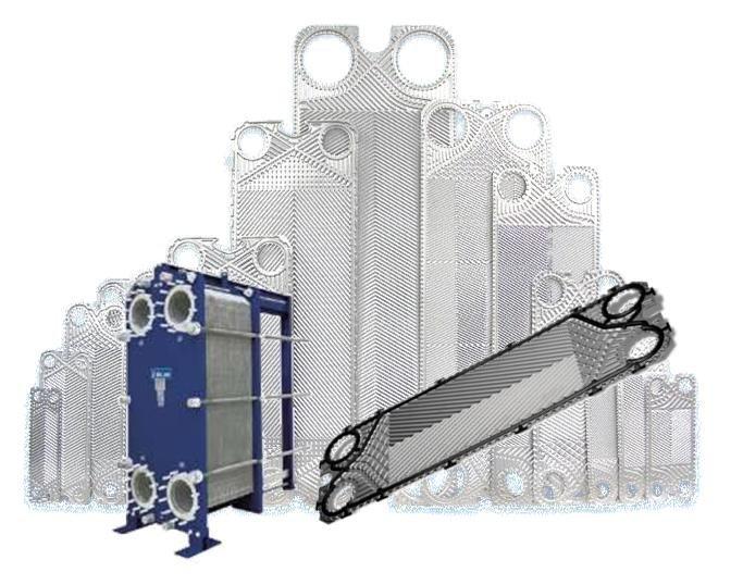 Теплообменник пластинчатый 103 пластины купить теплообменник двухконтурный настенный газовый котел сеньор дюваль украина