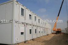labor & staff camp