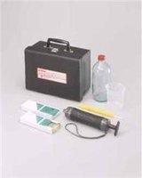 Water Analysis Kits 1, 1, 1-Trichloroethane Kit GASTEC GAS SAMPLING PUMP (GV-100-S-TR) INCLUDED