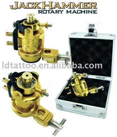Rotary Tattoo Gun Parts. Rotary Tattoo Machine .