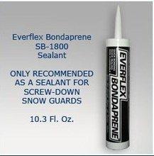 Snow Guard Sealant