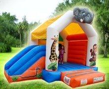 jumping castles - Jumping Jungle - R650