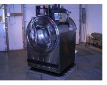 used laundry equipment: Unimac 60 LB Washer