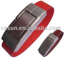 USB Bracelet,wristband usb,leather usb U-310