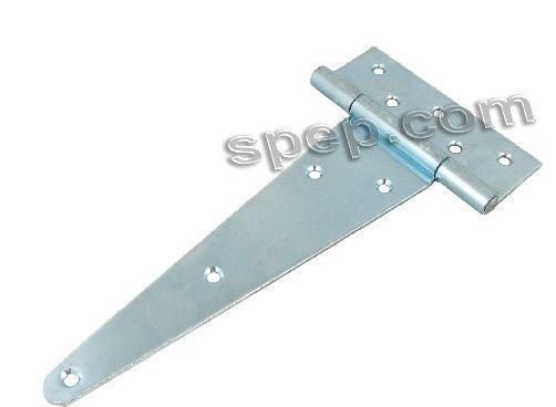 Lourd tee charni re charni res de porte fen tres id du produit 259339283 - Charniere pour porte lourde ...