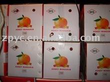 Sweet mandarin Orange( Fresh mandarin,Chinese mandarin,T-01)