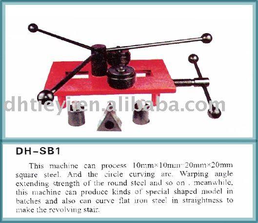 Forjado de hierro manual de herramientas