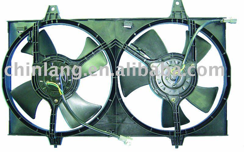 Radiator Condenser Fan Radiator Fan/auto Cooling