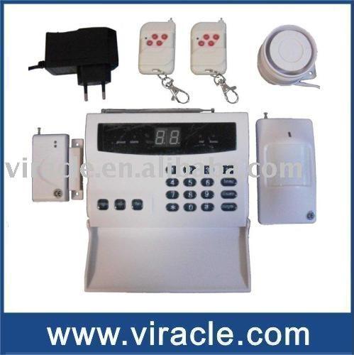 Alarm Home Wireless