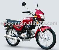 Motorcycle ZX100-17(III)