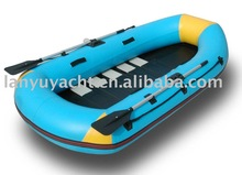inflatable fishing boat/ inflatable sports boat for pleasure
