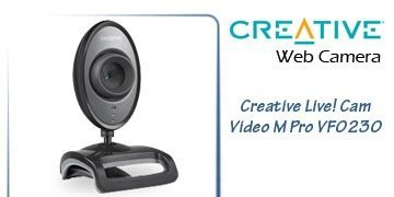 Creative webcam live macintosh drivers