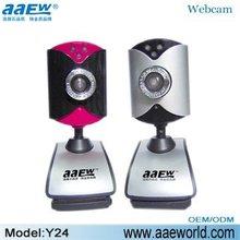 usb pc camera,Y24,usb pc camera factory,manual focus,patent model