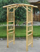 Bamboo Arbor/Pergola