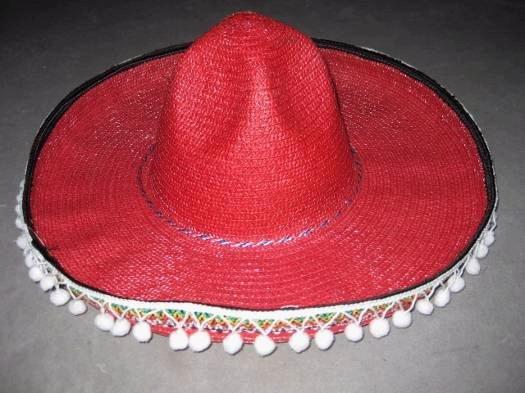 merlin images sombrero
