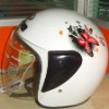 dirt bike helmet open face helmet