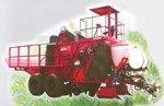 Sollus - Plant Flex 6000 & 8000 (sugar cane planters)