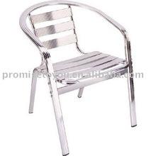 Aluminum-pipe Chair