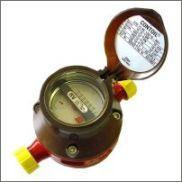 Flow Meter--CONTOIL Fuel & Oil Consumption Meter
