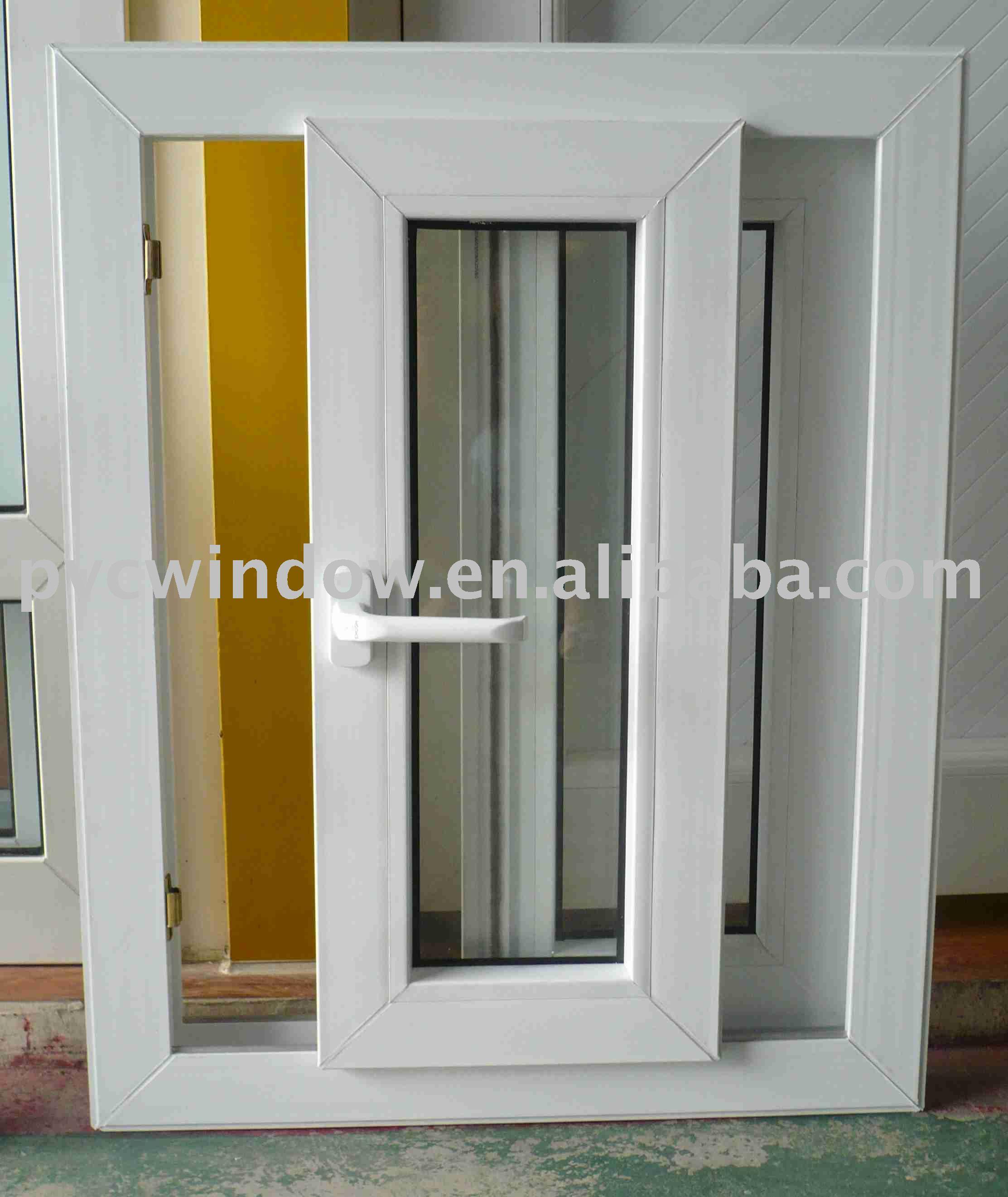 Verified Supplier Guangzhou Haodi Window and Door Co. Ltd. #724C11
