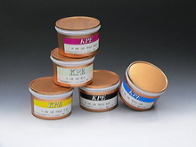 """KPE"" UV Offset Printing Ink"