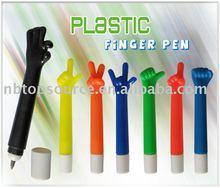 promotional Ballpen,Finger pen