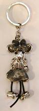 2012 hot sell Key chain,cz stone keychain,