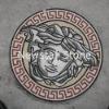 Mosaic Medallion,Mosaic Pattern