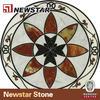 stone marble pattern,marble medallion