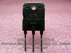 Transistor 2SA1491 A1491