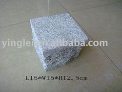 YL-G003 granite paving stone