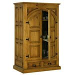 EP-001 El Paso wardrobe (2 doors, 1 drawer)