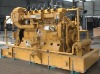 Gas Engine For Generating CNG Compressor