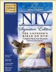 New international version niv bible version information